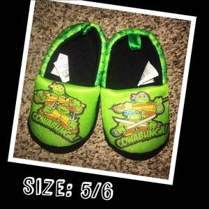 Other - Teenage mutant ninja turtle sleepers🐢NWOT